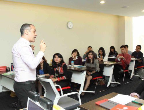 Les Bahasa Inggris Karyawan di Semarang