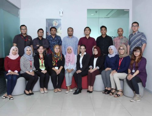 Business English Course in Medan
