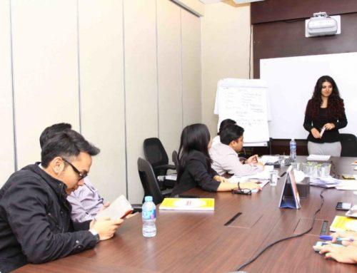English Course Medan