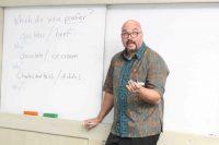 Kursus bahasa inggris semarang