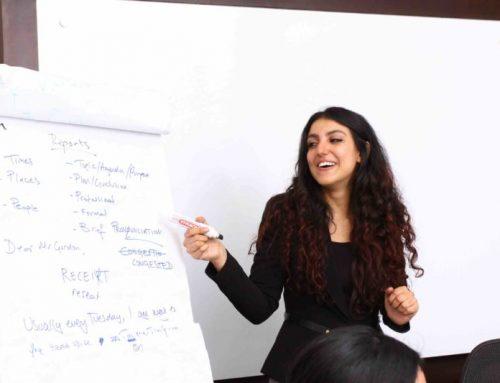Kursus Inggris Bisnis Perusahaan Di Semarang